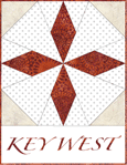 Key West Beauty Quilt