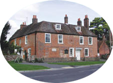 Chawton Cottage