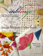 Inklingo Smart Shopper's Idea Book