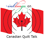 Inklingo on Canadian Quilt Talk