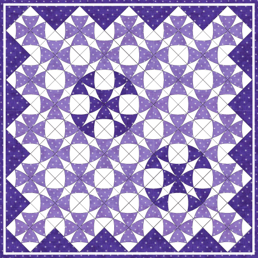 On-Point Quilt Examples – All About Inklingo Blog : quilt examples - Adamdwight.com