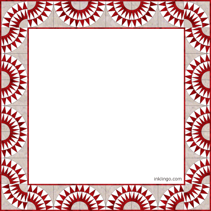 Pattern - The Quilt Index