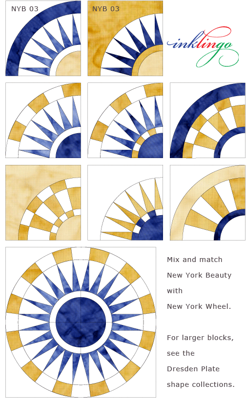 All About Inklingo 187 Blog Archive 187 Inklingo Ny Wheel With