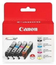 Ink for Canon Printer