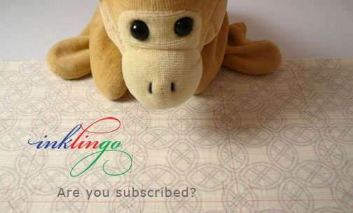 Subscribe to All About Inklingo