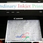 What does the Inklingo Patent mean?