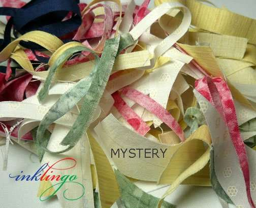 Fabric for Key West Beauty Mystery