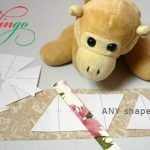 FREE Templates for Lucy Boston Patchwork of the Crosses (POTC) – Part 2