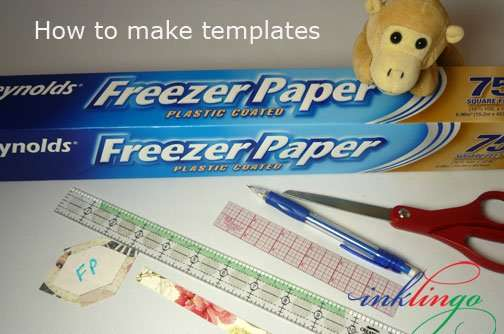 How to make templates