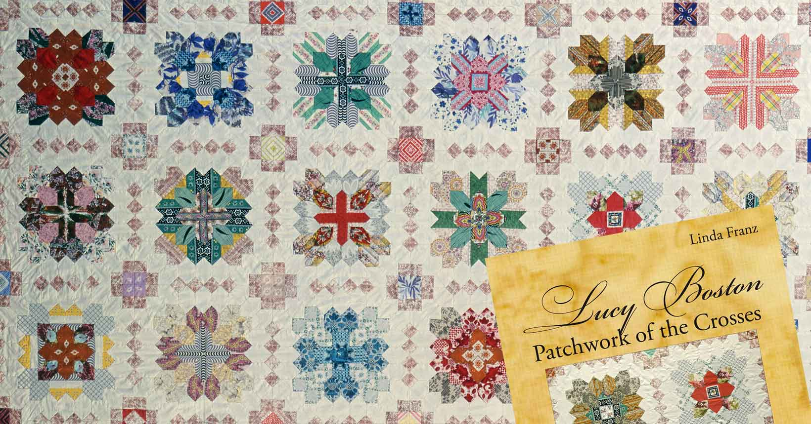 Patchwork of the Crosses Facebook Group