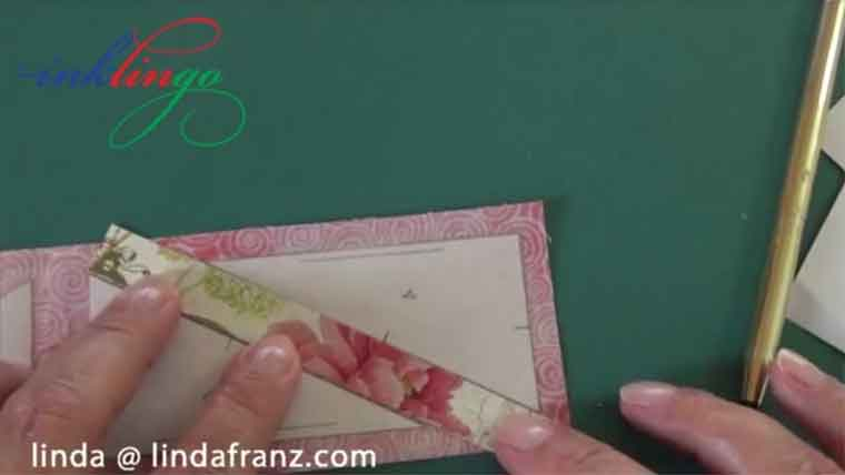 How to use freezer paper templates