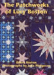 The Patchworks of Lucy Boston book